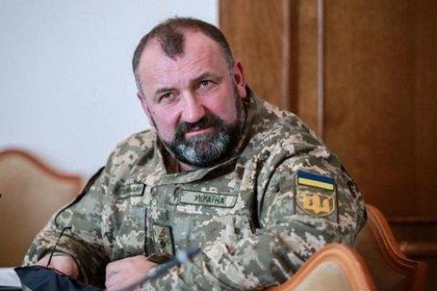 Загрожує арешт за те що, ліквідував російських десантників під Маріуполем?