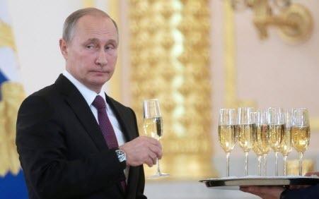 """""""Шампанские войны"""""""