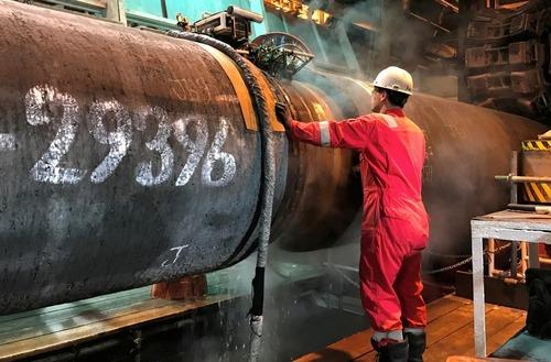 """""""Северный поток-2"""" может стать ловушкой - Россия будет использовать газопровод в Балтийском море в военных целях"""