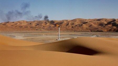 На нефтяном рынке назревает хаос
