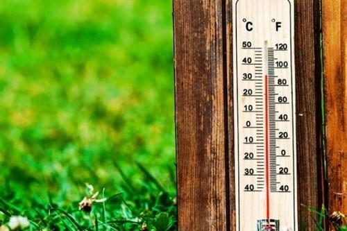 Прогноз погоди в Україні на 9 липня 2021 року