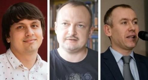 В Беларуси продолжается зачистка медиаполя