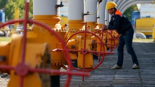 """Handelsblatt: Украина должна стать производителем """"зеленой"""" энергии"""