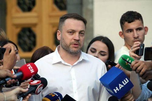 Денис Монастирський - можливий новий міністр внутрішніх справ. Що про нього відомо