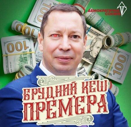 Як Голова НБУ Кирило Шевченко пограбував Терра Банк (ВІДЕО)