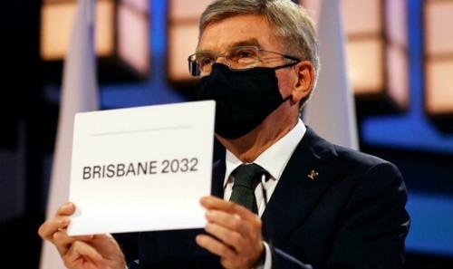 Олимпиада 2032 года пройдет в Брисбене