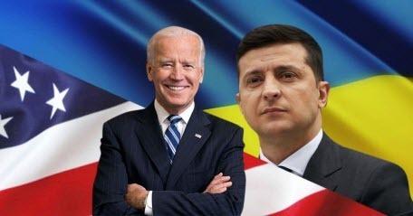 Печерский Холм: В перенесении даты встречи президентов Зеленского и Байдена поражают два обстоятельства