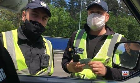 Якщо інспектор не роз'яснив водієві його права, штраф є незаконним