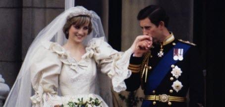 Die Welt: Свадьба, ставшая кошмаром для королевы