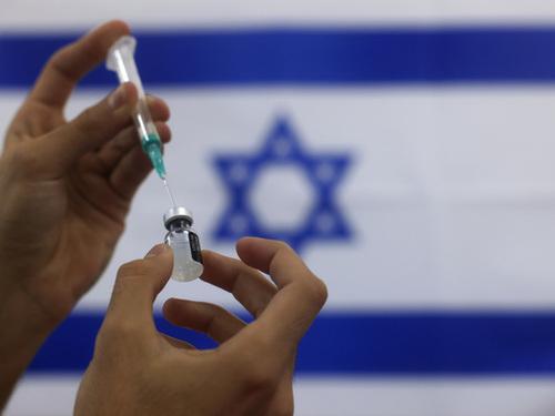 Ковид, Израиль и Наука: Основано на исследованиях