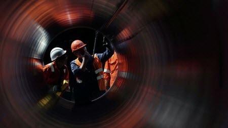 Bloomberg: «Северный поток 2» не остановят, даже если он станет оружием РФ