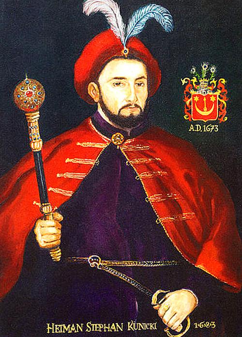 100 Великих постатей і подій козацької України - Захисник європейських народів від османів