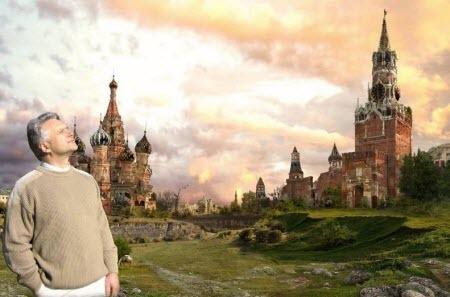 """""""Ответка, надеюсь, будет жесткой"""" - Олег Шарп"""
