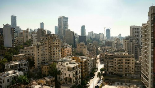 Год взрыву в Бейруте