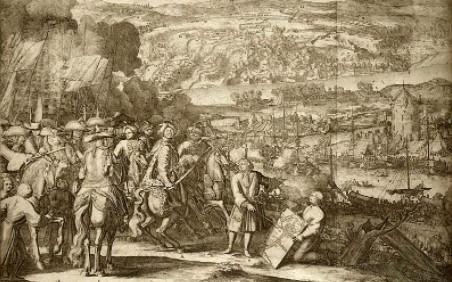 100 Великих постатей і подій козацької України - Козаки в російсько-турецькій війні 1686—1699