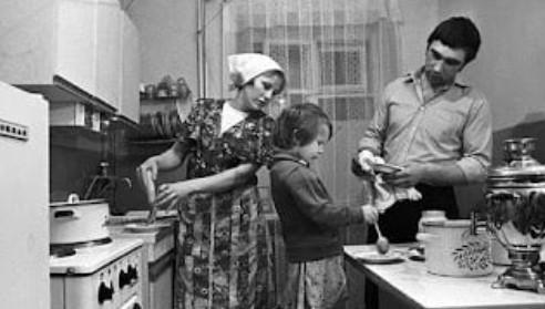 Исторический ликбез: «Про безкоштовні квартири»