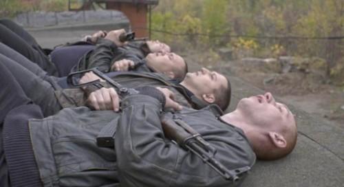 На Венецианском кинофестивале проходит премьера фильма Олега Сенцова «Носорог»