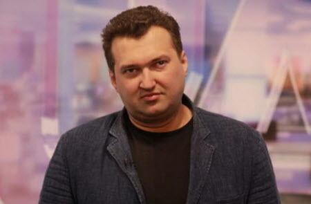 """""""Щодо інтерв'ю Зеленського CNN"""" - Олексій Голобуцький"""