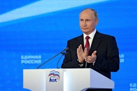 Выборы-2021: путинизм катится в дремучую нелегетимность