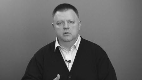 """""""ПОДАТКИ НА ПРАЦЮ: ЗНИЖАТИ АБО НЕ ЗНИЖАТИ"""" - Слава Черкашин"""