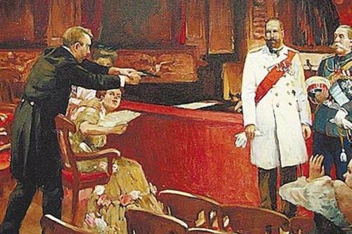 Мифы о Столыпине: Премьеры без галстуков