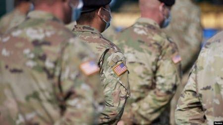 Військові Сухопутних сил США візьмуть участь в масштабних навчаннях в Україні