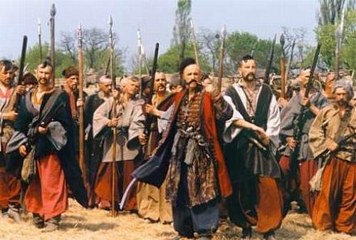 100 Великих постатей і подій козацької України - Стародубський козацький полк