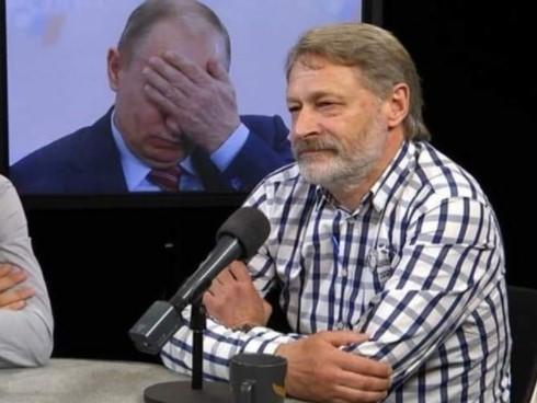 """Безукоризненный подсчёт..."" - Дмитрий Орешкин"