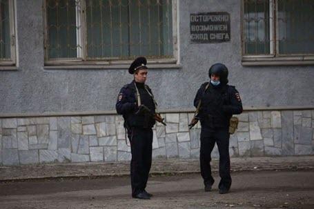 Пермский «колубайн» накануне военной диктатуры?