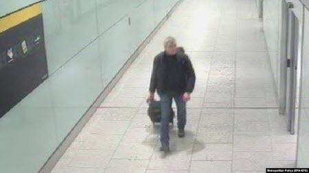 Британська прокуратура оголосила про обвинувачення третього «російського агента» за отруєння в Солсбері