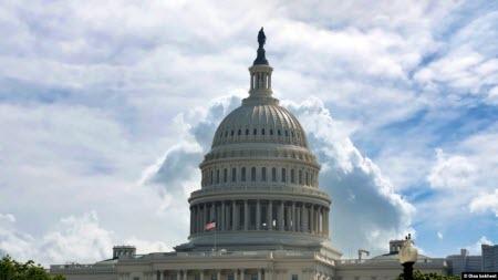 Палата представників США схвалила проект оборонного бюджету, який передбачає допомогу Україні