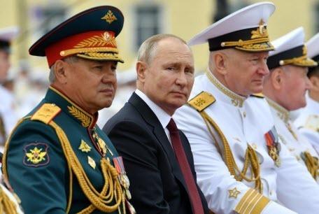 Что могут сказать о будущем России недавние выборы в Думу?