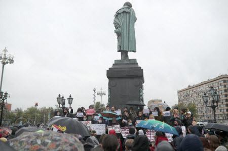 Der Standard: Венские исследователи выявили массовые фальсификации на выборах в России